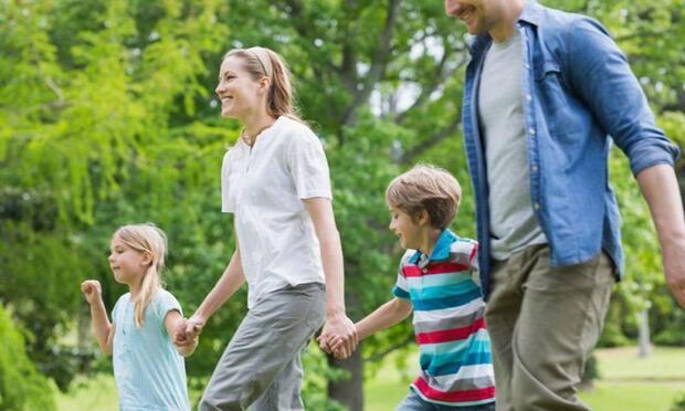 Sizin ebeveynliğinizde hangisinin izleri daha fazla?