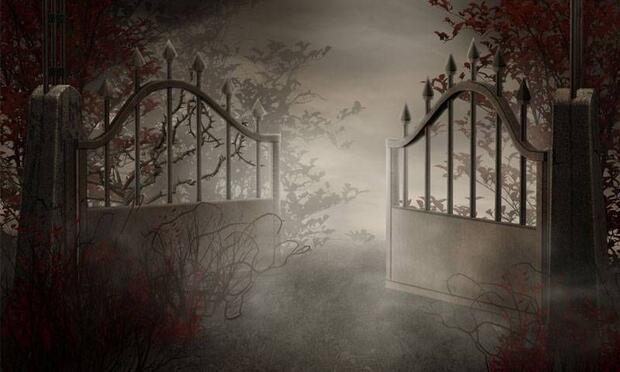 Rüyada ölüm görmek