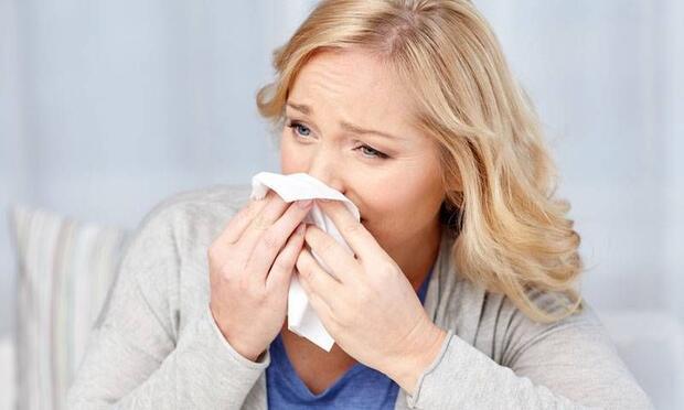 En yaygın görülen alerjik maddeler