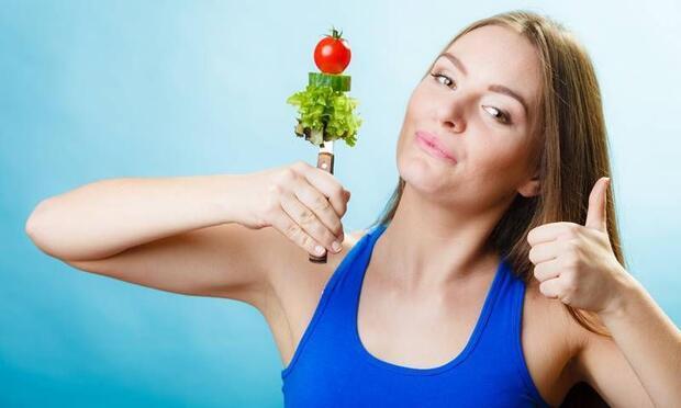 Yaz yaklaşırken kilo vermenizi sağlayacak 18 öneri