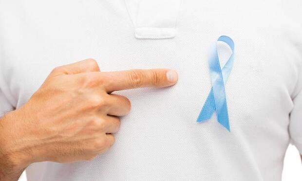Prostat kanseri belirtileri olabilir!