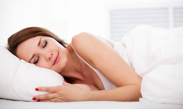 En iyi uyku ilacı, zihninizdeki huzur