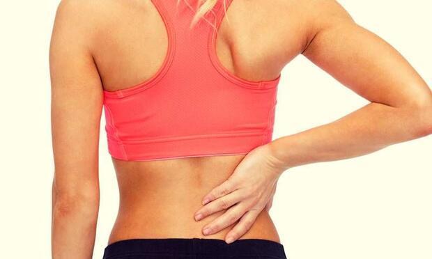 Bel ağrısından korunmanın 10 altın kuralı