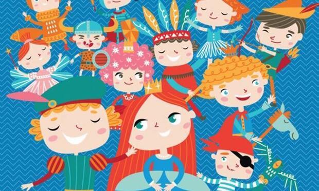 23 Nisan'da MOİPARK'tan çocuklara sürpriz hediyeler