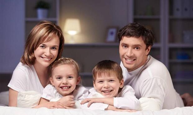Çocuğunuzun sizden duyması gereken 7 şey
