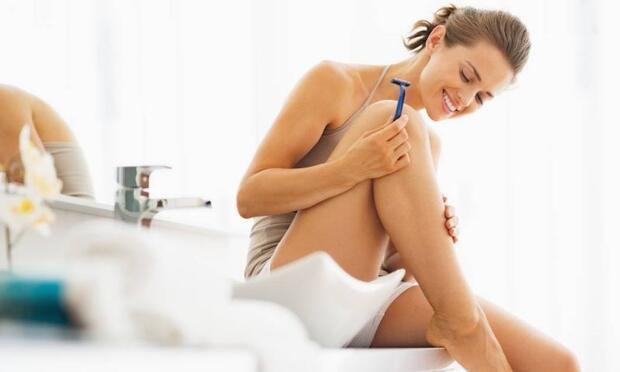Genital bölge temizliğine ne zaman başlanmalı?