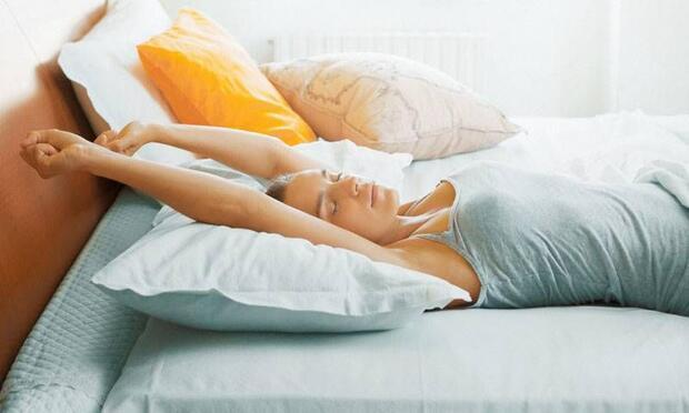 Sabahları dinç uyanmanın 10 yolu
