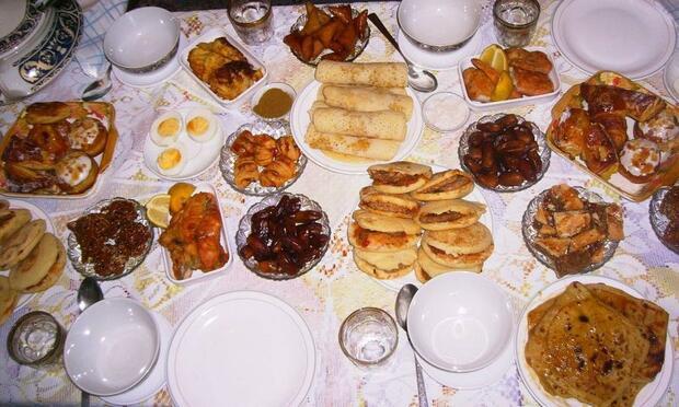 Ramazanda nasıl besleneceğiz?