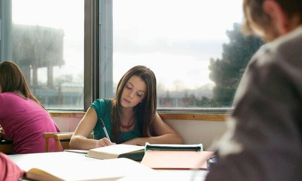 Hayata hazır olmak üniversiteden mi geçer?