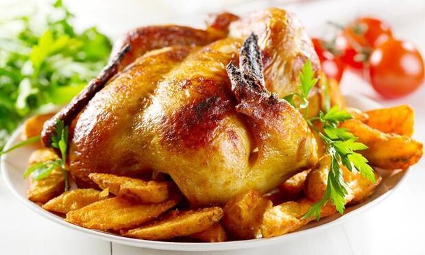 Birbirinden farklı 11 tavuklu yemek tarifi
