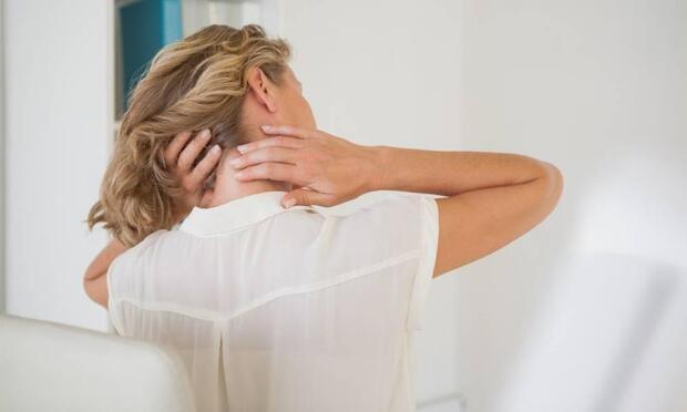 Geçici bir boyun ağrısı mı? Boyun fıtığı mı?