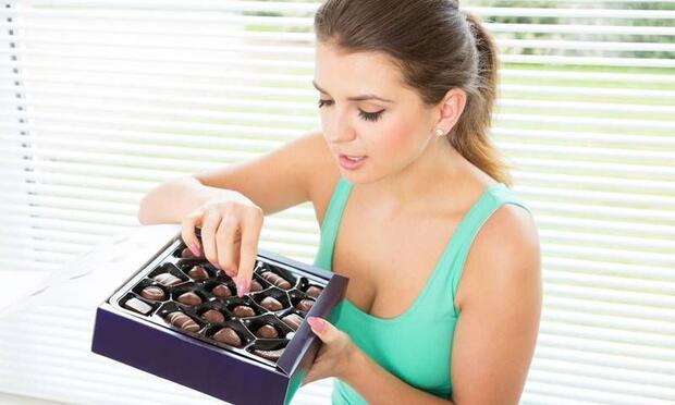 Bayram kilolarını önlemek için bunlara dikkat edin!