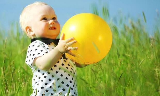 Dikkat, güneş en çok bebekleri etkiliyor!