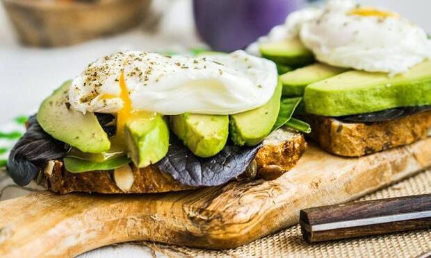 Sağlık deposu 13 leziz kahvaltı tarifi