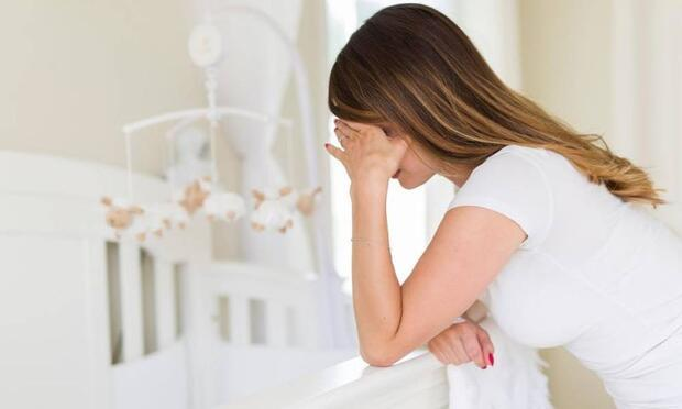 Postpartum Depresyon Lohusa Depresyonu Nedir Belirtileri Tedavisi