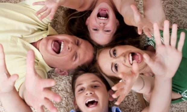 Çocukların anılarını canlandırın