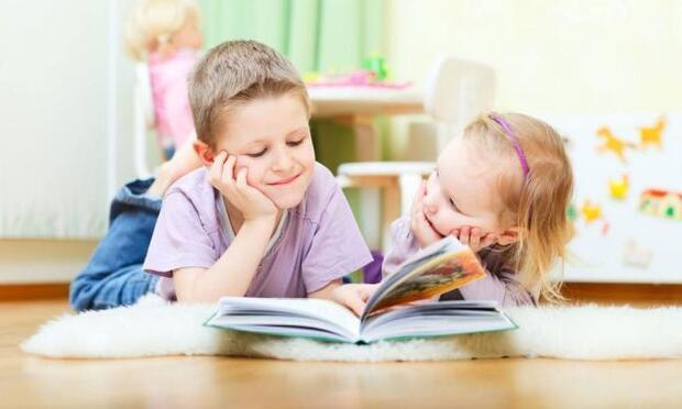 Çocuklar ne tür kitaplar okumalı?