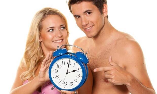 Seks saatinizi ayarladınız mı?