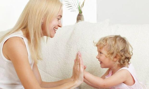 Bebeğinizin zekasını geliştirici aktiviteler