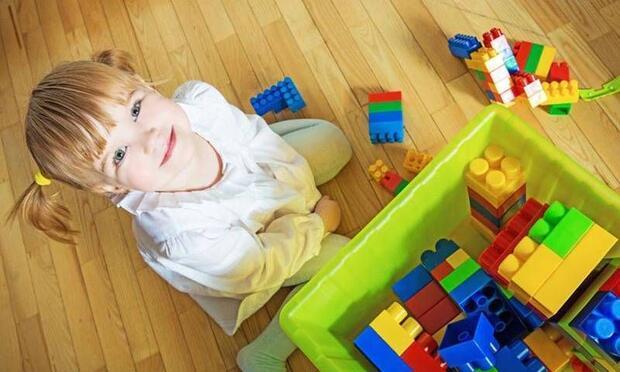 Oyuncaklar çocuğun meslek seçimini belirler mi?
