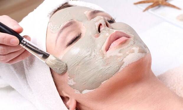 Yazın cildinize çamur maskesiyle bakın