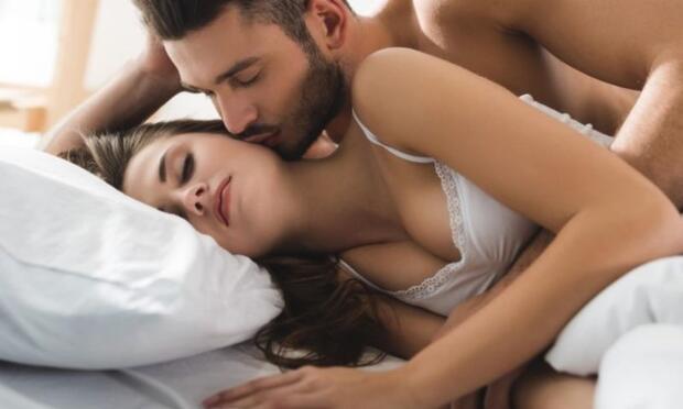 Erotic electrostimulation