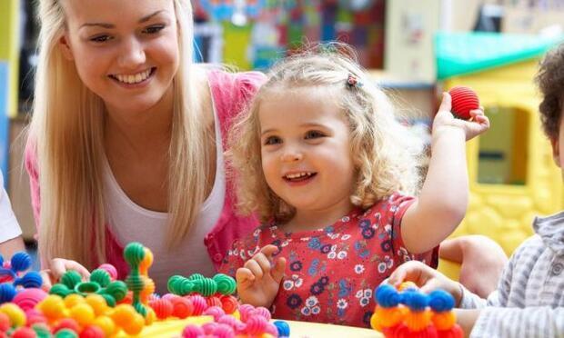 Çocuklarla evde yapılabilecek 6 keyifli aktivite