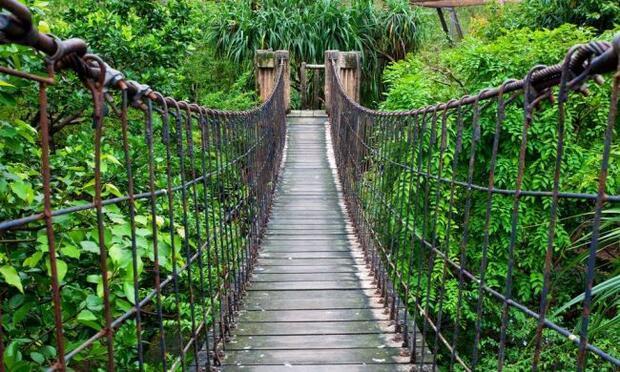Rüyada köprü görmek