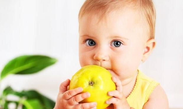 Bebekler için gerekli vitamin ve mineraller