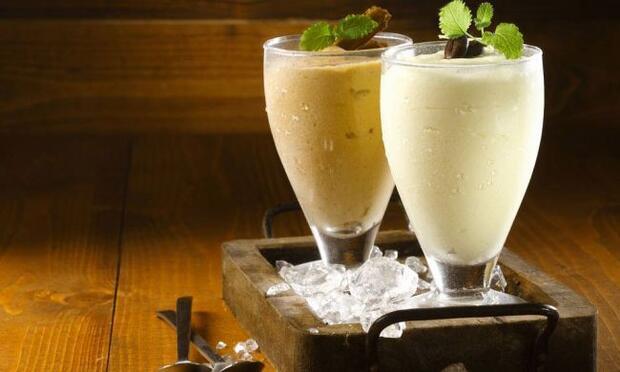 İçinizi serinletecek yaz içecekleri