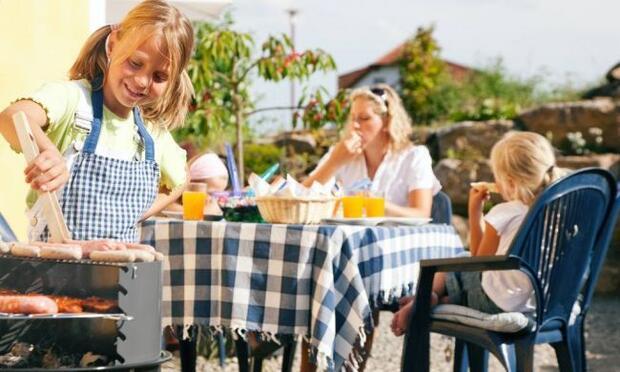 Yazın sağlıklı beslenmenin püf noktaları