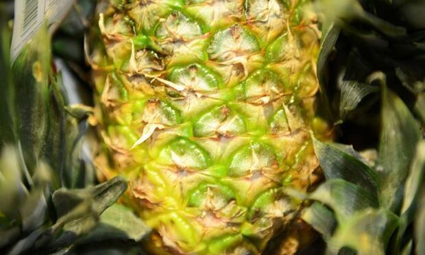 Ananas tüketmek için sayısız sebebiniz var