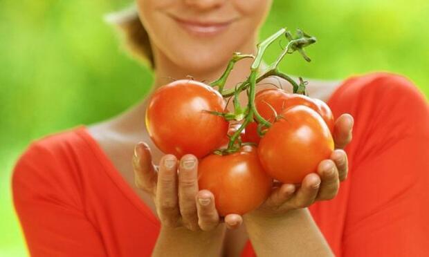 Yaz sebzeleri ile güzelleşin!