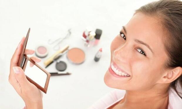 Yazın makyajınızın akmasını engelleyecek öneriler