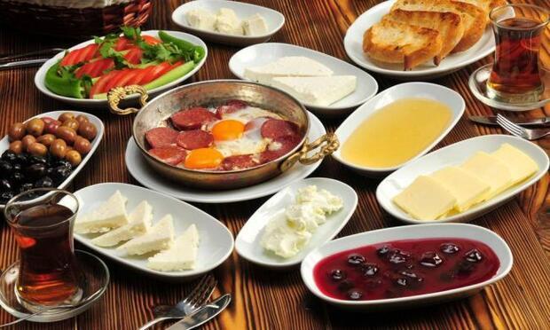 Bayramın ilk günü kahvaltıyı sakın atlamayın!