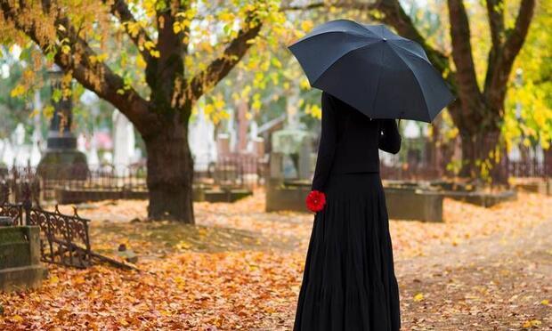 Rüyada Cenaze Görmek Rüya Haberleri