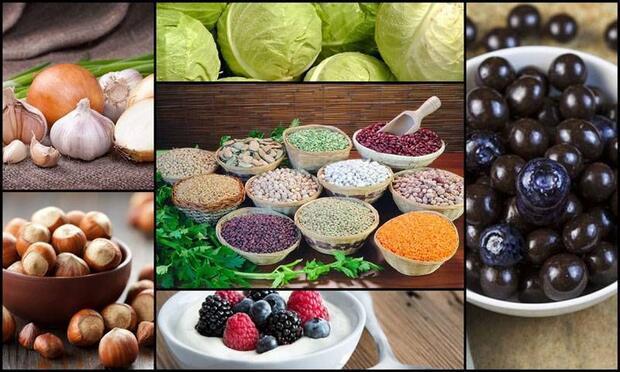 Cildi gençleştiren 10 süper besin