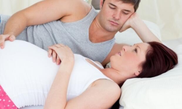Hamileliğinizde eşinizi ihmal ediyor musunuz?