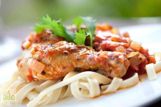 İtalyan tavuğu tarifi
