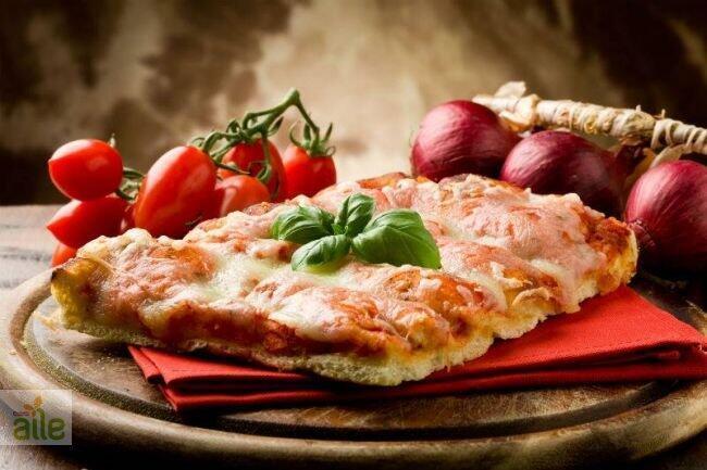 Ekmek dilimi pizza tarifi