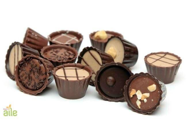 Bayram çikolatası tarifi
