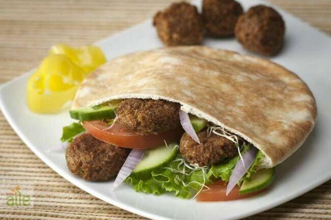 Falafel (lübnan mutfağı'ndan) tarifi