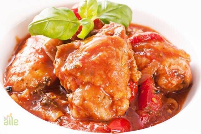 Tavuk eti için terbiye sos-tarif iv tarifi