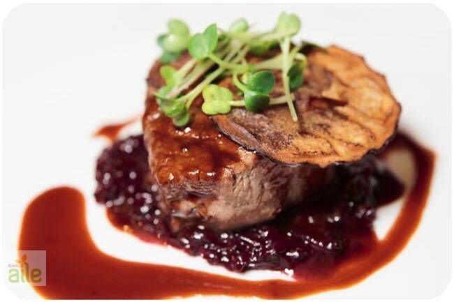 T-bone steak için terbiye sosu tarifi