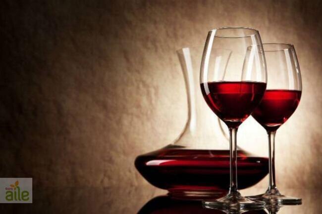 Karışık meyveli şarap tarifi