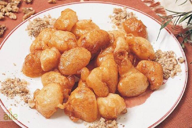 Fındıklı lokma tatlısı tarifi