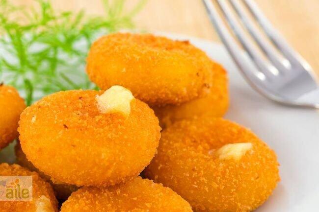 Peynirli patates tarifi