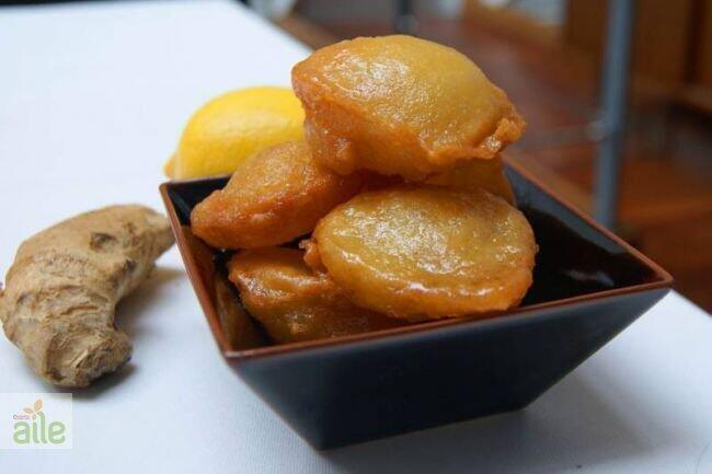 Lokma tatlısı tarifi