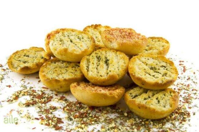 Karanfilli ekmek tarifi
