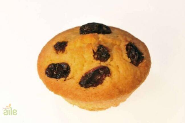Üzümlü muffin tarifi